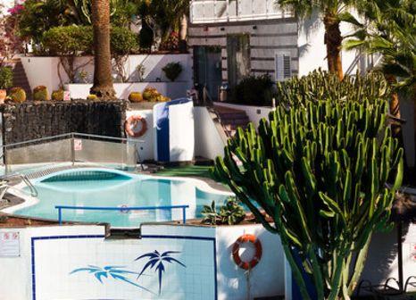 Hotel Parque Tropical in Lanzarote - Bild von TROPO