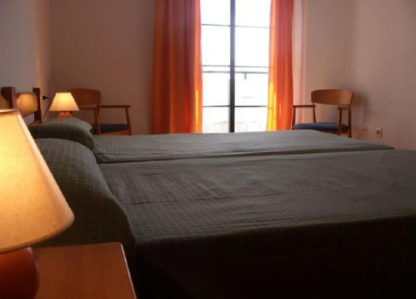 Hotelzimmer mit Tennis im Lanzarote Paradise