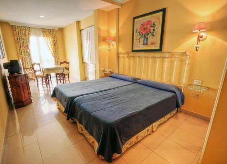Hotelzimmer mit Wassersport im RF Astoria