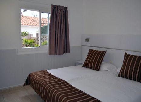 Hotelzimmer mit Fitness im Bungalows Los Arcos