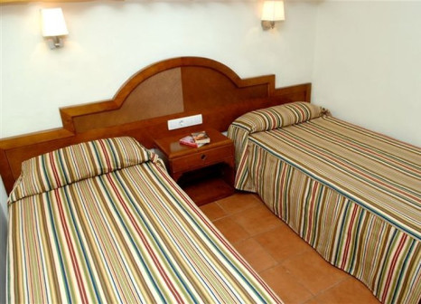 Hotelzimmer mit Kinderpool im Apartments Dorotea