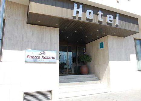 Hotel JM Puerto del Rosario günstig bei weg.de buchen - Bild von TROPO