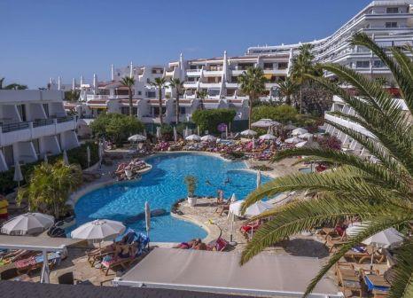 Hotel Hovima Panorama in Teneriffa - Bild von TROPO