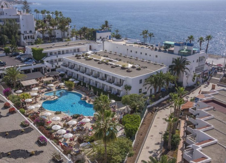 Hotel Hovima Panorama günstig bei weg.de buchen - Bild von TROPO