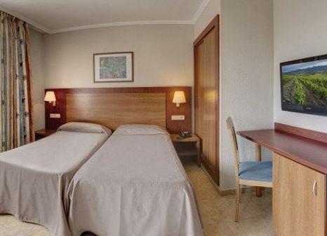 Hotelzimmer mit Minigolf im Hotel Rosamar & Spa