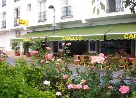 Hotel Cabello in Costa del Sol - Bild von TROPO