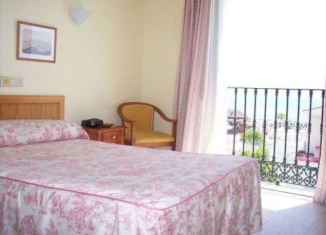 Hotelzimmer mit Strandnah im Hotel Cabello