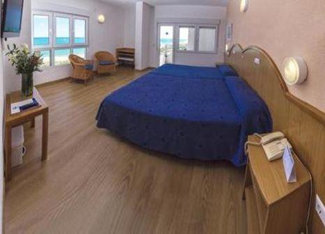 Hotelzimmer mit Tennis im Hotel Playas de Guardamar