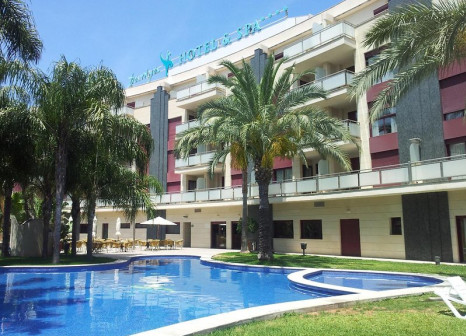 Hotel Daniya Denia in Costa Blanca - Bild von TROPO