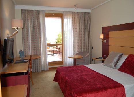 Hotelzimmer mit Tennis im abba Garden Hotel