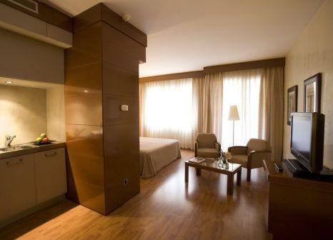 Mariano Cubi Aparthotel Barcelona günstig bei weg.de buchen - Bild von TROPO