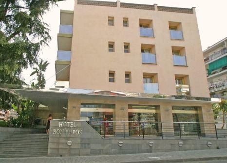 Hotel Bon Repos in Costa Barcelona - Bild von TROPO