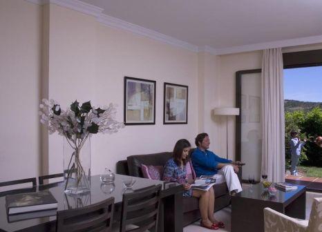 Hotelzimmer mit Fitness im Albayt Resort & Spa