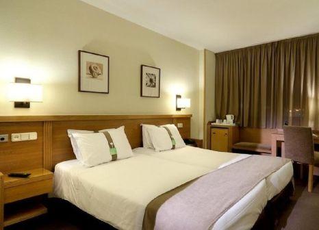 Hotelzimmer mit Clubs im Holiday Inn Madrid Piramides