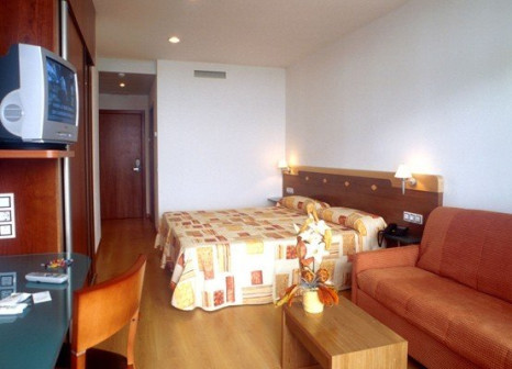 Hotelzimmer im Blaucel günstig bei weg.de