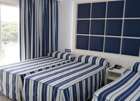 Hotelzimmer mit Fitness im ALEGRIA Sun Village
