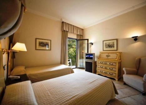 Hotelzimmer mit Golf im Hotel Cap Roig