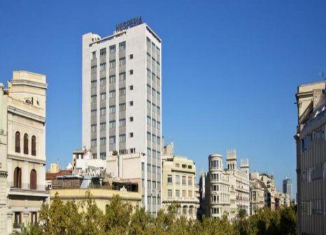 Hotel Hesperia Barcelona Presidente günstig bei weg.de buchen - Bild von TROPO