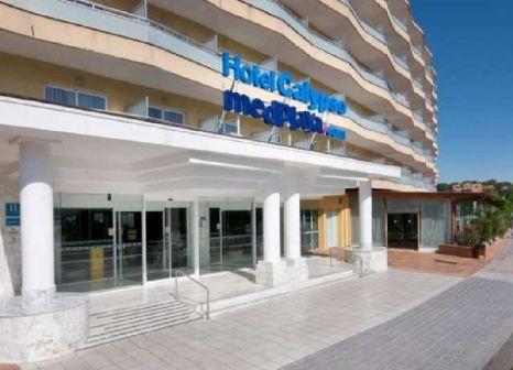 Hotel Calypso in Costa Dorada - Bild von TROPO