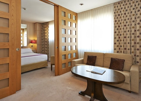 Hotel Hesperia Barcelona Presidente in Barcelona & Umgebung - Bild von TROPO