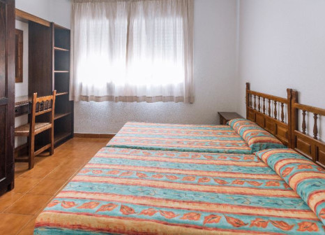 Hotelzimmer im Sorrabona Hotel & Apartamentos günstig bei weg.de