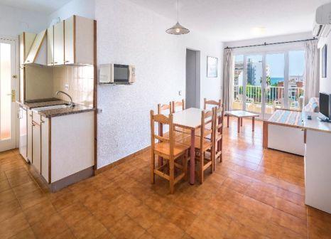 Hotelzimmer mit Wassersport im Sorrabona Hotel & Apartamentos