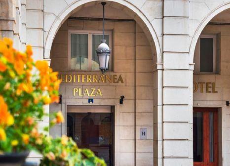 Hotel Eurostars Mediterranea Plaza günstig bei weg.de buchen - Bild von TROPO