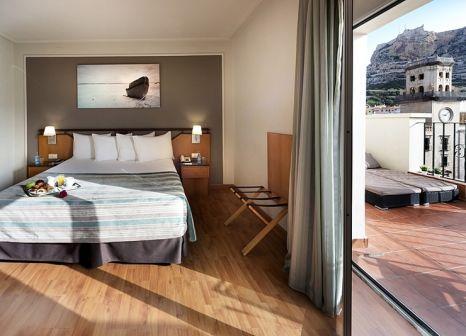 Hotel Eurostars Mediterranea Plaza 3 Bewertungen - Bild von TROPO