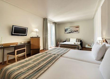 Hotel Eurostars Mediterranea Plaza in Costa Blanca - Bild von TROPO