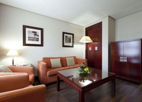 Hotelzimmer mit Animationsprogramm im Valencia Center