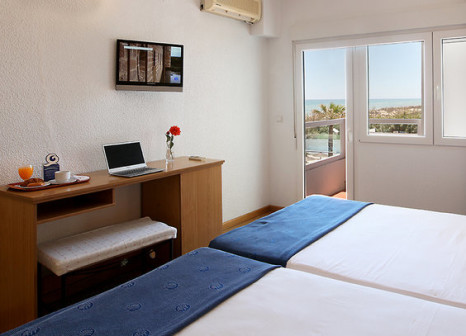 Hotelzimmer im Hotel Playas de Guardamar günstig bei weg.de