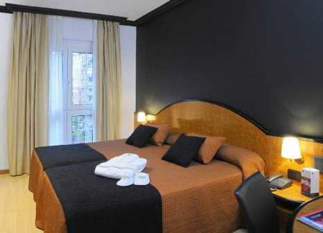 Hotel Abbot günstig bei weg.de buchen - Bild von TROPO