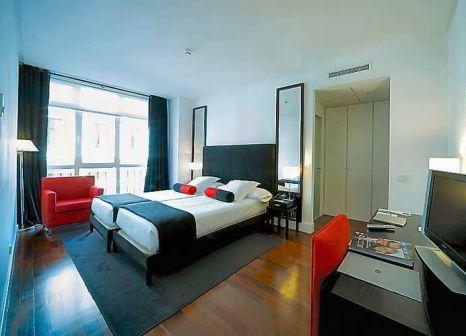 Hotel Quatro Puerta del Sol 1 Bewertungen - Bild von TROPO