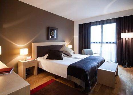 Hotel Villa Emilia Barcelona in Barcelona & Umgebung - Bild von TROPO