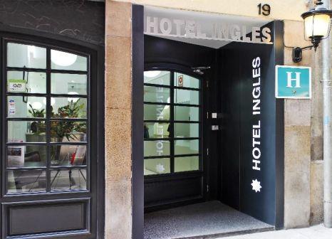 Hotel Ingles in Barcelona & Umgebung - Bild von TROPO