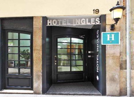 Hotel Ingles 0 Bewertungen - Bild von TROPO