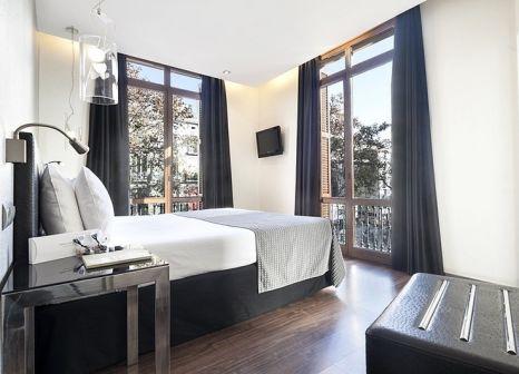 Hotelzimmer im Exe Ramblas Boquería günstig bei weg.de