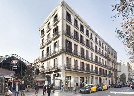 Hotel Exe Ramblas Boquería in Barcelona & Umgebung - Bild von TROPO