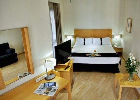 Hotelzimmer im Alameda Plaza günstig bei weg.de