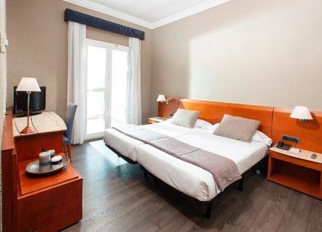 Hotelzimmer mit Spielplatz im Hotel Astari