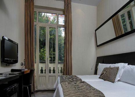 Hotelzimmer mit Familienfreundlich im Petit Palace Ruzafa