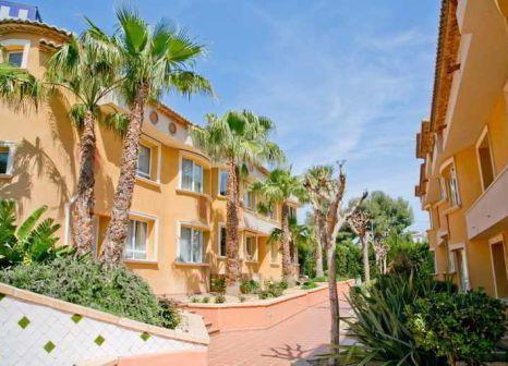 Aparthotel Pinosol günstig bei weg.de buchen - Bild von TROPO