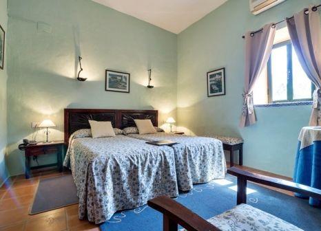 Hotelzimmer mit Reiten im Domus Selecta Hacienda El Santiscal