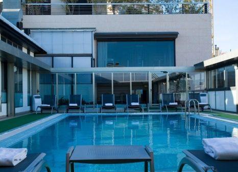 Hotel SH Valencia Palace in Costa del Azahar - Bild von TROPO