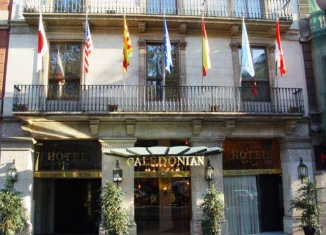 Hotel Caledonian günstig bei weg.de buchen - Bild von TROPO