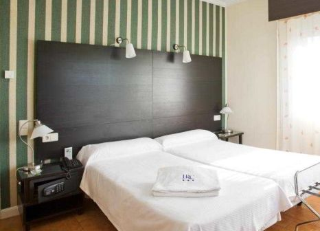 HRC Hotel günstig bei weg.de buchen - Bild von TROPO