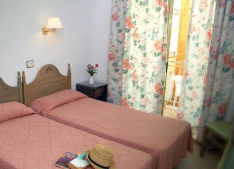 Hotelzimmer mit Tennis im Hotel Merce