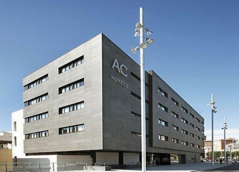 AC Hotel Sants günstig bei weg.de buchen - Bild von TROPO