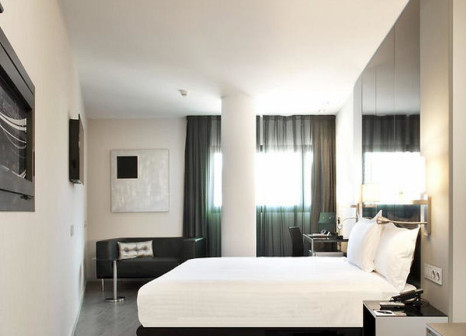 AC Hotel Sants in Barcelona & Umgebung - Bild von TROPO