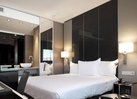 AC Hotel Sants 3 Bewertungen - Bild von TROPO